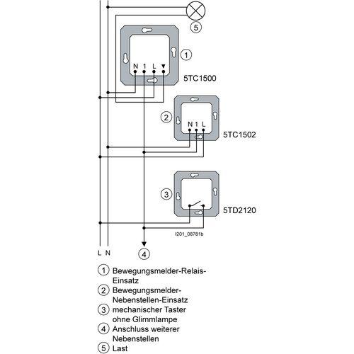 Детектор движения схема подключения фото 408
